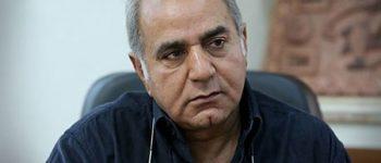 عکس) + واکنش پرویز پرستویی به اعدام بهمن ورمزیار (